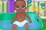 Baby Jamal in Bad