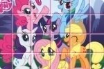 My Little Pony Puzzel