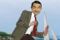 Mr Bean Dansen