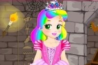 Prinses Juliet Ontsnapping